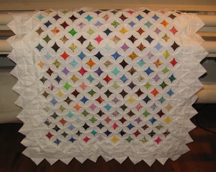 Guest Blogger Rachel Hayes Quilting Gallery