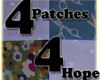 4 Patches 4 Hope