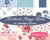 Quilter's Super Deal: Save 40% off Northcote Range and Garden Rose Collection