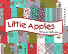 Quilter's Super Deal: Save 40% off Little Apples by Aneela Hoey