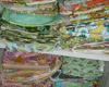 Fabric Storage Tips and Share your stash to Win!