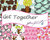 Quilter's Super Deal: Save 40% OFF Get Together by Free Spirit!
