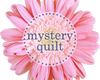 Mystery Quilt by Email, Proceeds for Jack