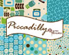 Quilter's Super Deal: Save 40% OFF Piccadilly by Quilting Treasures!
