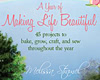 A Year of Making Life Beautiful – Blog Hop Tour