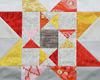 Glorious Autumn Block Party – Faith Jones and Flare Fabrics