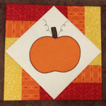 Glorious Autumn Block Party – Lisa Sipes