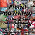 Project QUILTING at Persimon Dreams