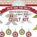 Winner: Deck-ade the Halls