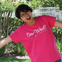 Give-Away: Sew What? T-Shirts