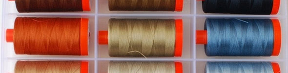Aurifil Thread Box Birthday Give-Away